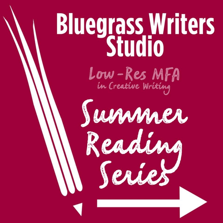 Summer Reading Series (contents in text)