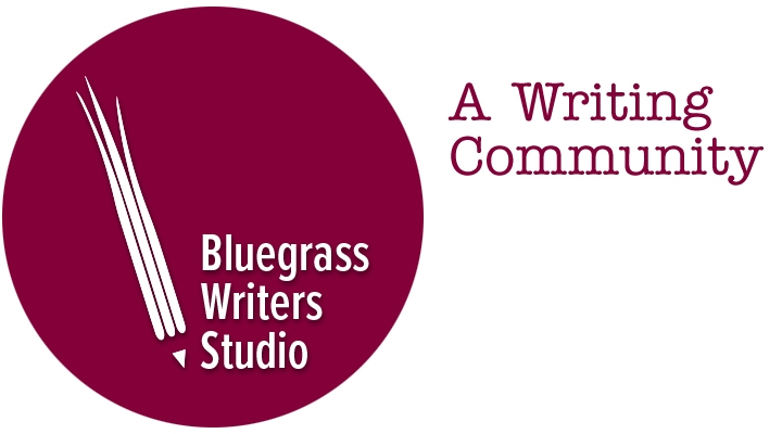 A Writing Community. Bluegrass Writers Studio