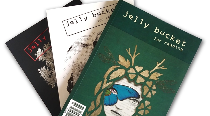 Image showing 3 copies of Jelly Bucket