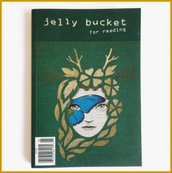 Jelly Bucket for reading issue #9